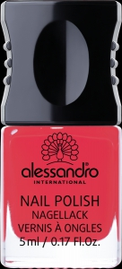 alessandro Nagellack Sweet As Candy - Sweet Lollipop (5 ml)