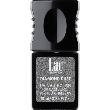 alessandro UV-Nagellack Iconic Jewels - Diamond Dust (10ml)