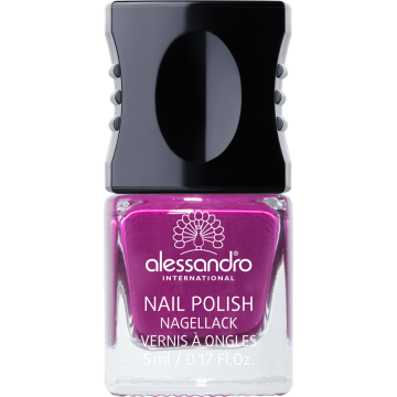 alessandro Nagellack Iconic Jewels - Dark Jewel (5ml)