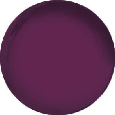 alessandro Farbgel Colour & Gloss - Violet Venus (12ml)