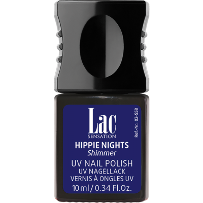 alessandro UV-Nagellack Ibiza Spirit - Hippie Nights (10ml)