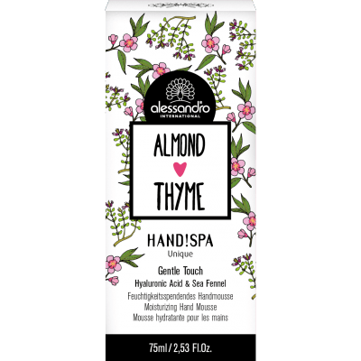 alessandro Hand!Spa Gentle Touch - Herbes de Provence(75ml)