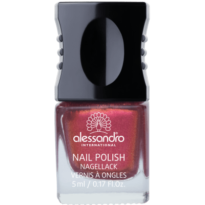 alessandro Nagellack Iced Fire - Jingle Ladies (5ml)