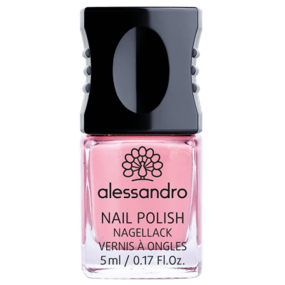 alessandro Nagellack Hello Beautiful - Flower Crown (5ml)