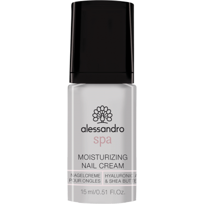 alessandro Spa - Nagelcreme (15ml)