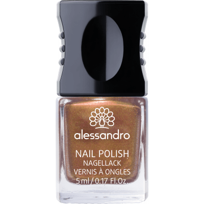 alessandro Nagellack Urban Glow - Traffic Lights (5ml)