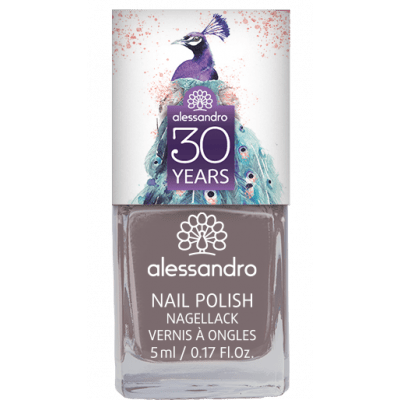 alessandro Nagellack 30 Jahre - Rosy Is Back (5ml)