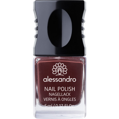 alessandro Nagellack Wild Africa - Buffalo Belly (5ml)