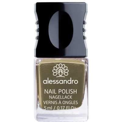 alessandro Nagellack Wild Africa - The Elephant Way (5ml)