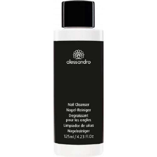 alessandro Peel or Soak - Nagelreiniger (125ml)